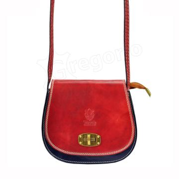 Gregorio 117 MULTI (czerwony + granatowy)