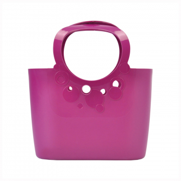 Gregorio Lily ITLI300 Shopper Bag (fuksja)