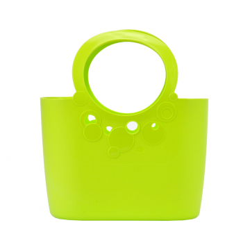 Gregorio Lily ITLI300 Shopper Bag (limonka)