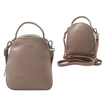 Torebka/Plecak David Jones 5705-2A Pink+Beige