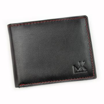 Money Kepper CC 5130 (czarny + czerwony)