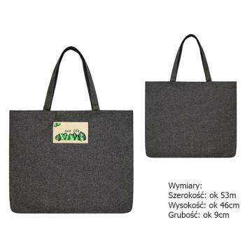 Torba SB-01-MON Black