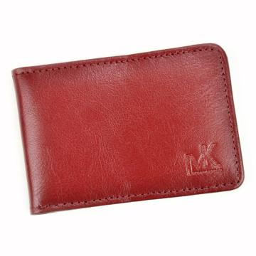 Money Kepper R7003 (ciemny czerwony)
