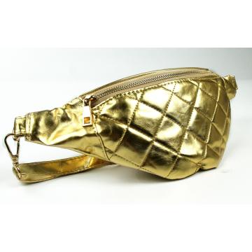 Saszetka na Pas WB21-PK Gold