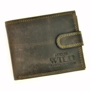 Wild N992L-CHM (brązowy)