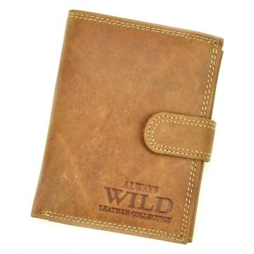 Wild N4L-CHM RFID (cognac)