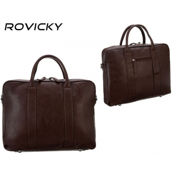 Torba Laptopowa PU LAP-R-1502-PUD Brown