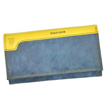 Harvey Miller Polo Club 1501 895 (niebieski)