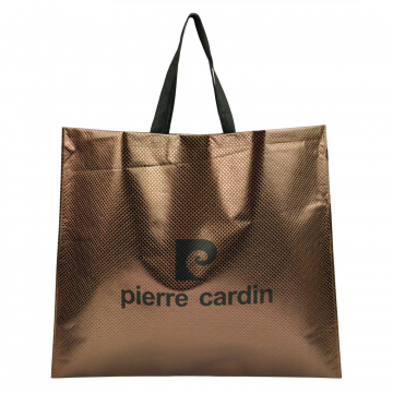 Pierre Cardin Shopping Bag 050 (bronzo)