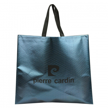 Pierre Cardin Shopping Bag 050 (niebieski)
