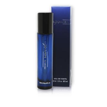 ELIXIR MEN NR 152 /PAKIET 7sztuk + tester inspirowane zapachem: Versace Dylan Blue