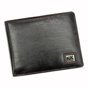 Money Kepper MT25 CC5600 RFID (czarny + czerwony)