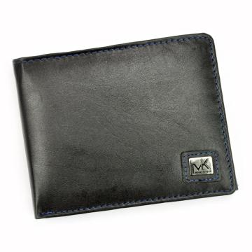 Money Kepper MT25 CC5600 RFID (czarny + niebieski)
