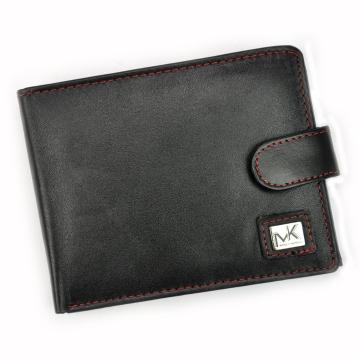 Money Kepper MT25 CC5600B RFID (czarny + czerwony)