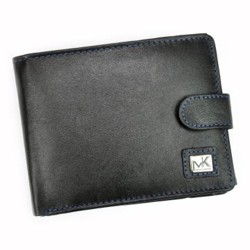 Money Kepper MT25 CC5600B RFID (czarny + niebieski)