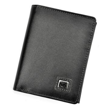 Money Kepper MT25 CC5601 RFID (czarny + popiel)