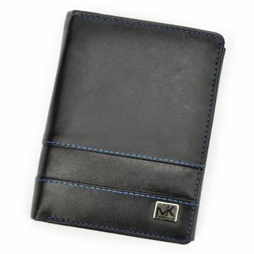 Money Kepper MT29 CC5601 RFID (czarny + niebieski)