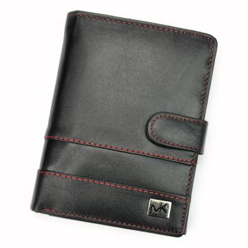 Money Kepper MT29 CC5601B RFID (czarny + czerwony)