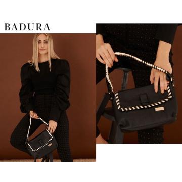 Torba Eko Badura BA-CP909326A Black