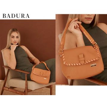 Torba Eko Badura BA-CP909326A Camel