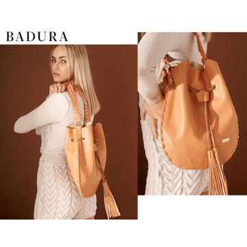 Torba Eko Badura BA-CP908305 Camel