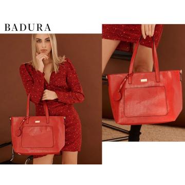 Torba Eko Badura BA-B26 Red