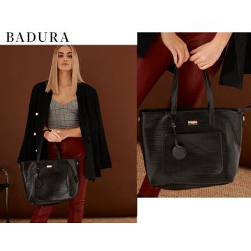 Torba Eko Badura BA-B26 Black