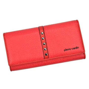 Pierre Cardin LADY12 8671 (czerwony)