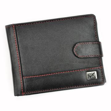 Money Kepper MT31 CC5600B RFID (czarny + czerwony)