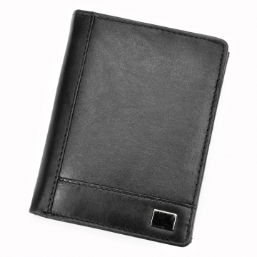 Money Kepper MT31 CC5601 RFID (czarny)