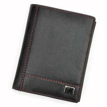 Money Kepper MT31 CC5601 RFID (czarny + czerwony)