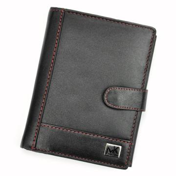 Money Kepper MT31 CC5601B RFID (czarny + czerwony)