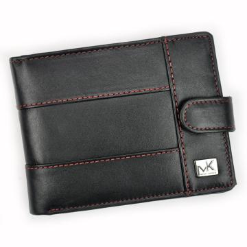 Money Kepper MT32 CC5600B RFID (czarny + czerwony)