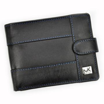 Money Kepper MT32 CC5600B RFID (czarny + niebieski)