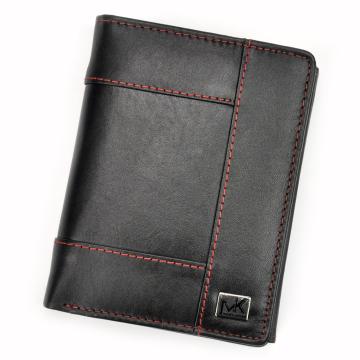 Money Kepper MT32 CC5601 RFID (czarny + czerwony)