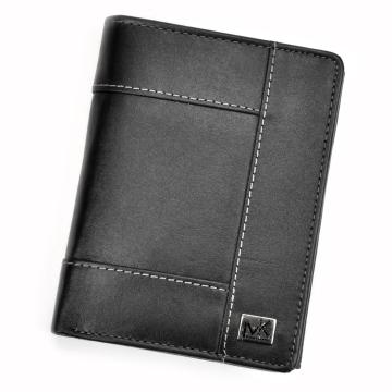 Money Kepper MT32 CC5601 RFID (czarny + popiel)