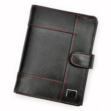 Money Kepper MT32 CC5601B RFID (czarny + czerwony)