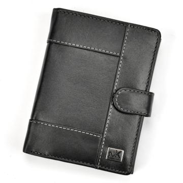 Money Kepper MT32 CC5601B RFID (czarny + popiel)