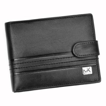 Money Kepper MT8 CC5600B RFID (czarny)