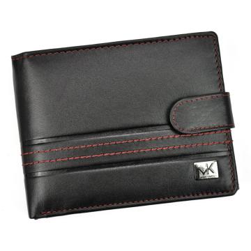 Money Kepper MT8 CC5600B RFID (czarny + czerwony)