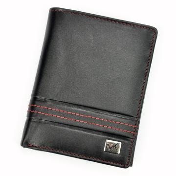 Money Kepper MT8 CC5601 RFID (czarny + czerwony)