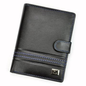 Money Kepper MT8 CC5601B RFID (czarny + niebieski)