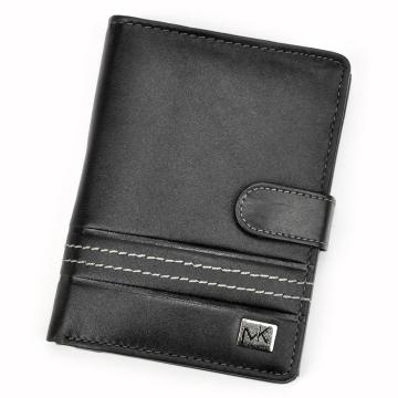 Money Kepper MT8 CC5601B RFID (czarny + popiel)
