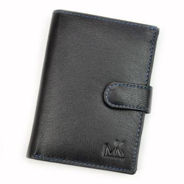 Money Kepper CC 5400B (czarny + niebieski)