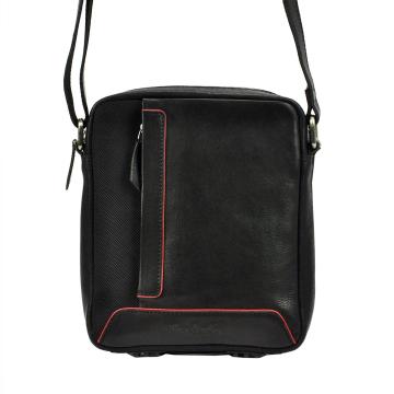 Pierre Cardin 40120 YS12 (czarny + czerwony)