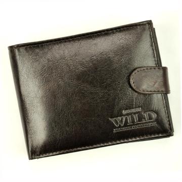 Wild N992L-VTK RFID (brązowy)