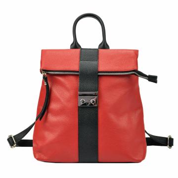 Patrizia Piu 518-008-02 (czerwony)