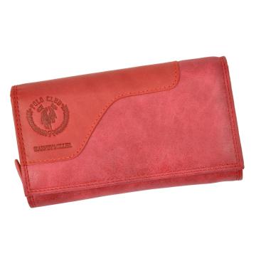 Harvey Miller Polo Club 1743 155 (czerwony)