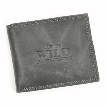 Wild N0035-CHM RFID (czarny)