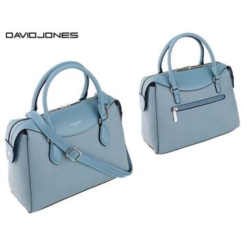 Torebka Damska David Jones CM5734 L.Blue